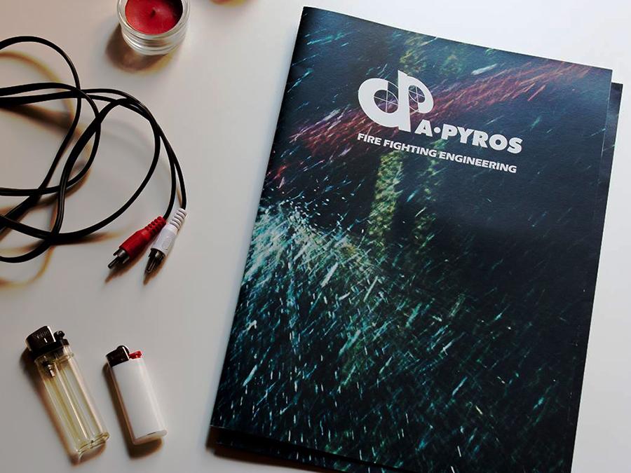 Apyros Antincendi Brochure