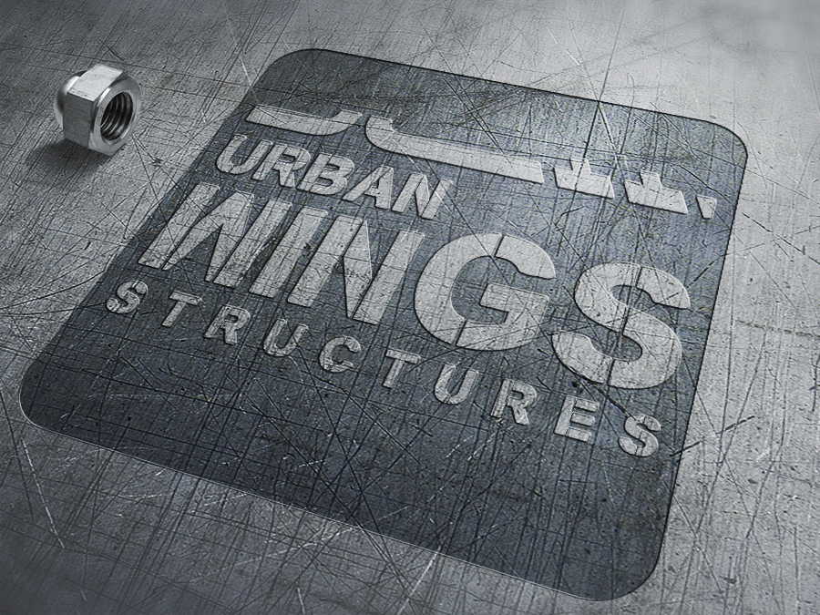 Logo Urban Wings Structures