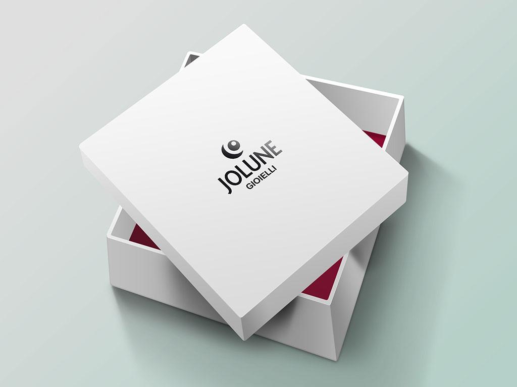 Logo Jolune Gioielli